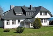 Ferienhäuser in Thüringen